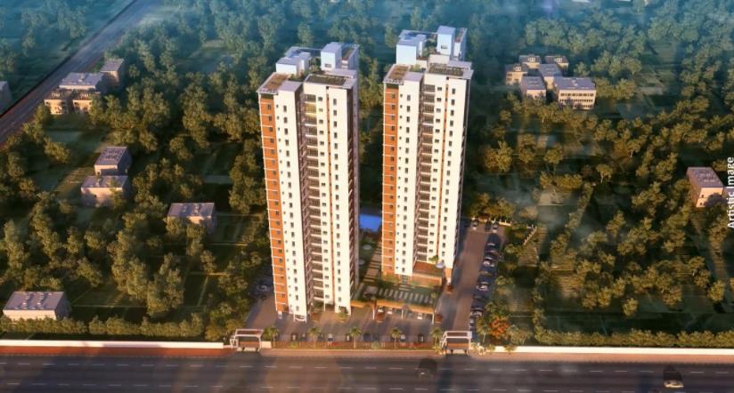 Premium projects in Kolkata