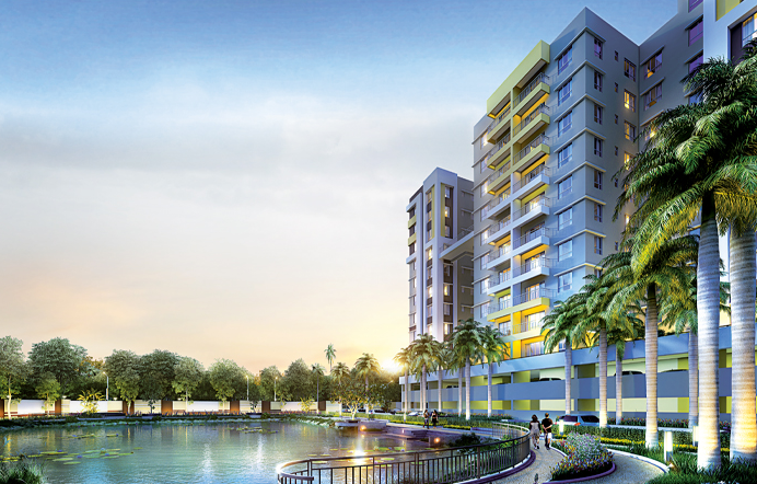 Flats in Hooghly