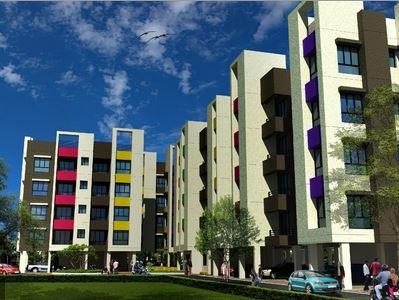 Buy residential property