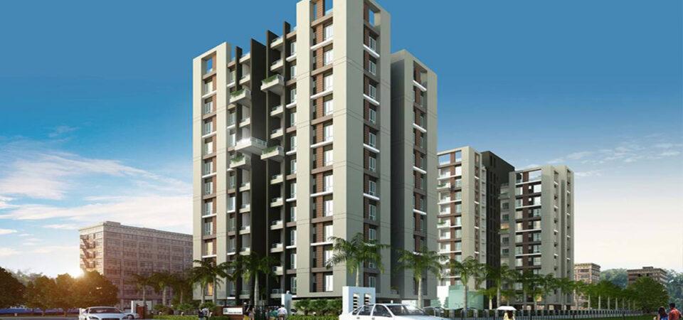 3 bhk flat in kolkata