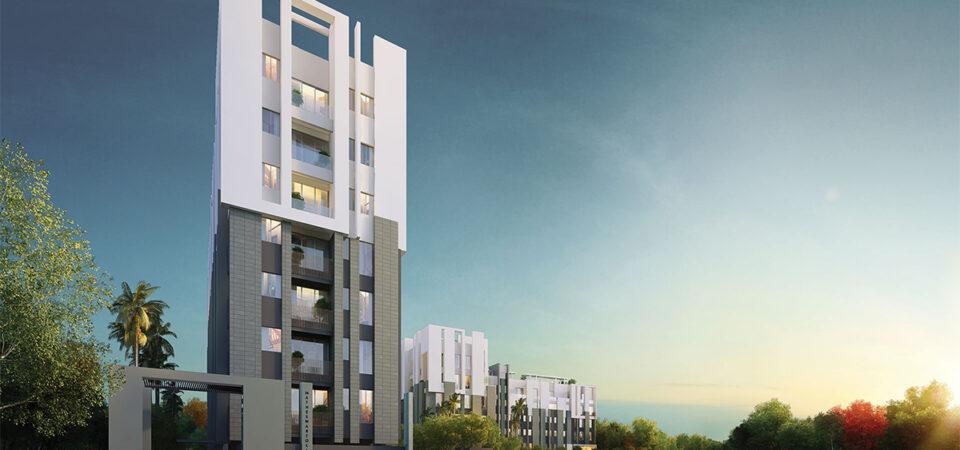 Duplex in Kolkata