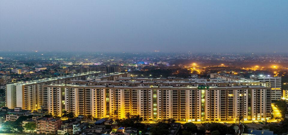 Flat in Kolkata