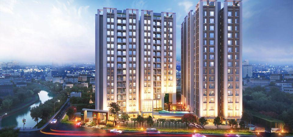 Rajat Avante - Premium Apartments in Kolkata