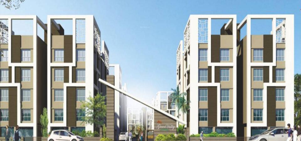 Real Estate in Kolkata