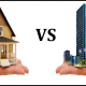 Commercial Vs. Residential Property Investment